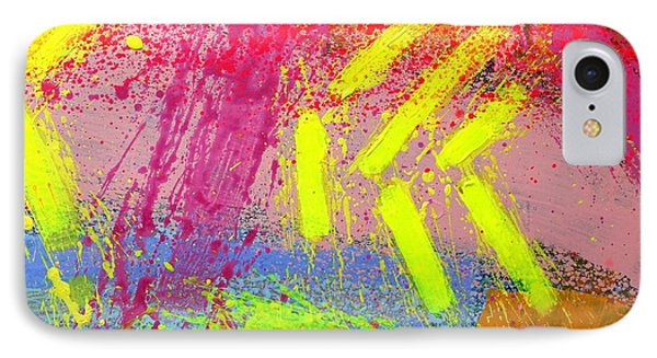 Abstract  31714   From Dingle To Duncannon IPhone Case