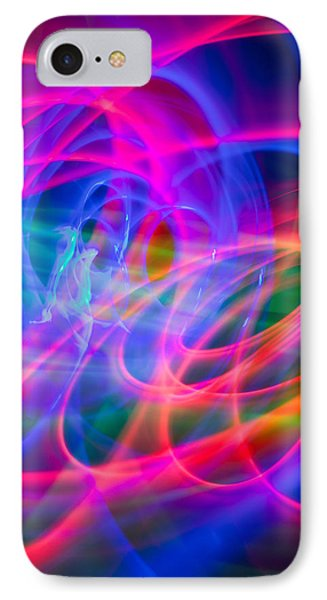 Abstract 33 IPhone Case