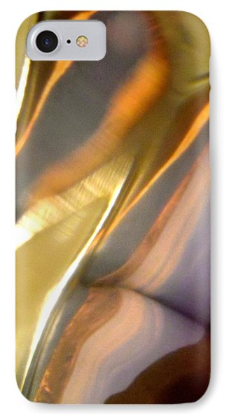 Abstract 3565 Phone Case by Stephanie Moore