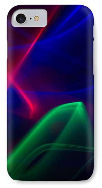 Abstract 36 IPhone Case