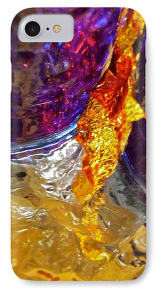 Abstract 3653 Phone Case by Stephanie Moore