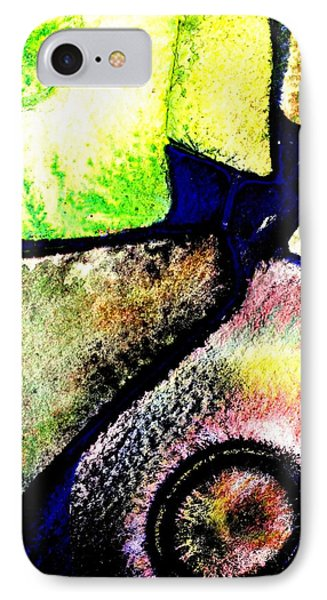 Abstract  57 IPhone Case