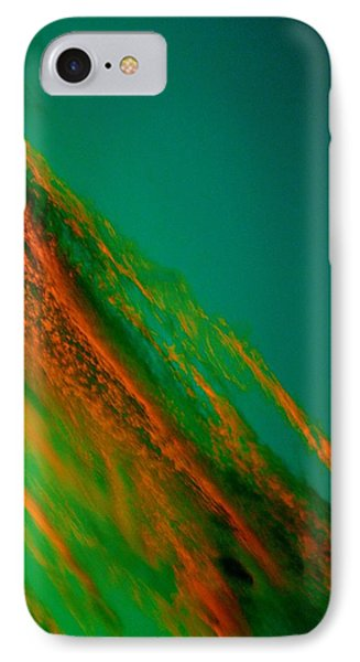 Abstract Clouds IPhone Case
