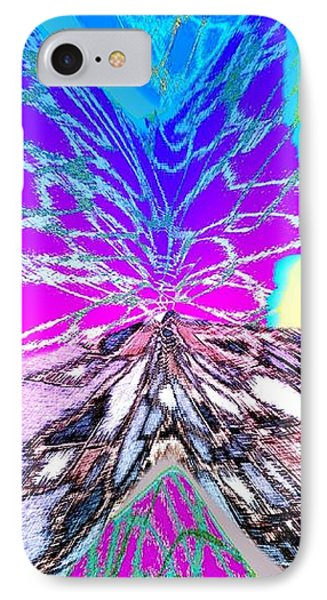 Abstract Fusion 196 Phone Case by Will Borden