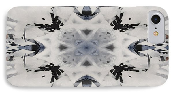 Abstract Graffiti 16 IPhone Case
