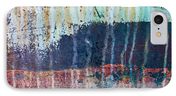Abstract Landscape IPhone Case by Jani Freimann