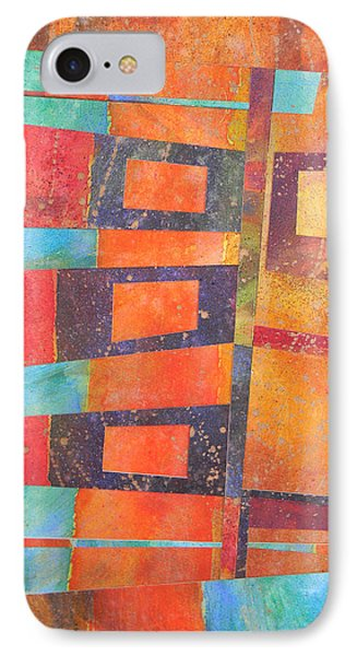 Abstract No.1 Phone Case by Adel Nemeth