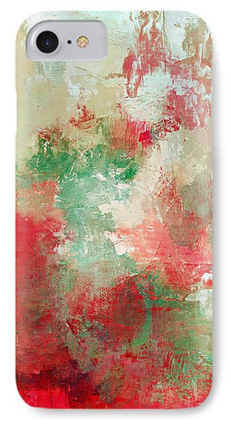 Abstract Print 18 Phone Case by Filippo B