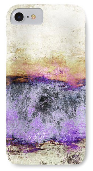 Abstract Print 20 Phone Case by Filippo B