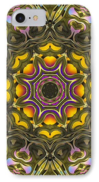 Abstract Rhythm - 38 IPhone Case