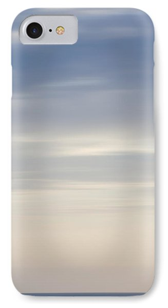 Abstract Seascape No. 03 IPhone Case