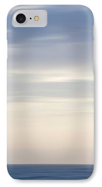 Abstract Seascape No. 05 IPhone Case