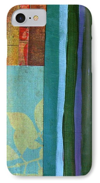 Abstract Phone Case by Venus