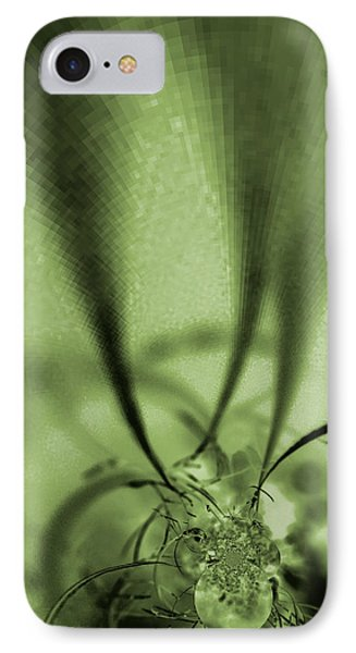 IPhone Case featuring the photograph Vorticity by Robert Kernodle