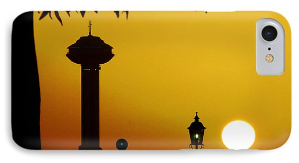 Abu Dhabi IPhone Case by Andrea Anderegg