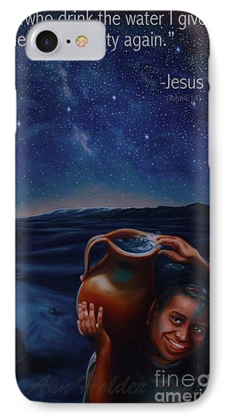 Abundance Phone Case by Ann Holder