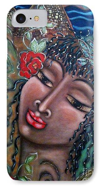 Abundance Phone Case by Maya Telford