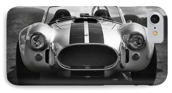 Ac Cobra 427 IPhone 7 Case by Sebastian Musial