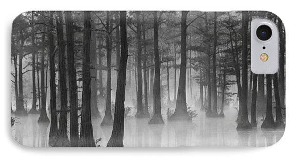 Adams Mill Pond 31 IPhone Case