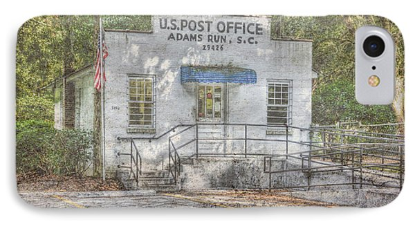 Adams Run IPhone Case