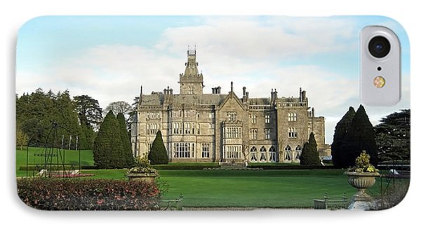 Adare Manor  IPhone Case