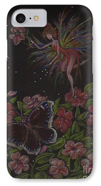 Admiration IPhone Case by Dawn Fairies