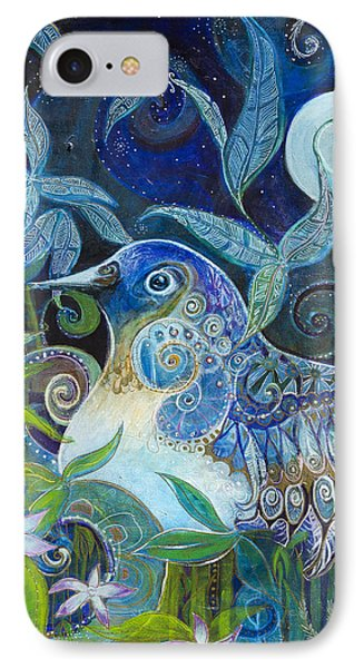 Admiration IPhone Case by Leela Payne