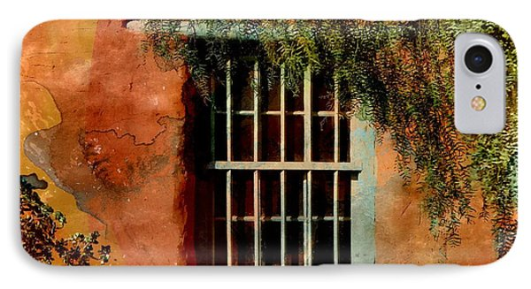 Adobe Window IPhone Case