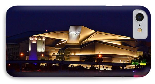 Adrienne Arsht Center Performing Art IPhone Case