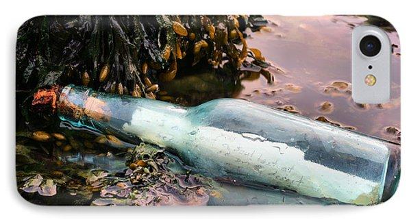 Adrift  Phone Case by JC Findley