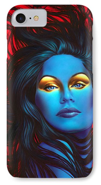 Aegean Gold Phone Case by Andrew Farley