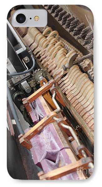 Aeolian Player Piano-3487 Phone Case by Gary Gingrich Galleries