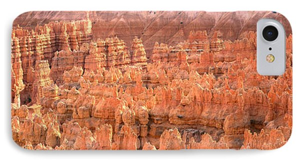 Aerial View Of The Grand Canyon, Bryce IPhone Case by Panoramic Images