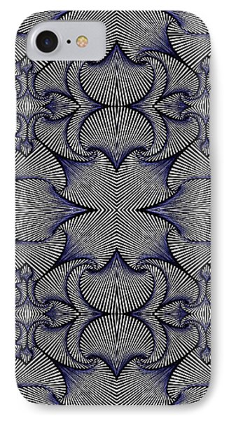 Affine Series Image 1 IPhone Case