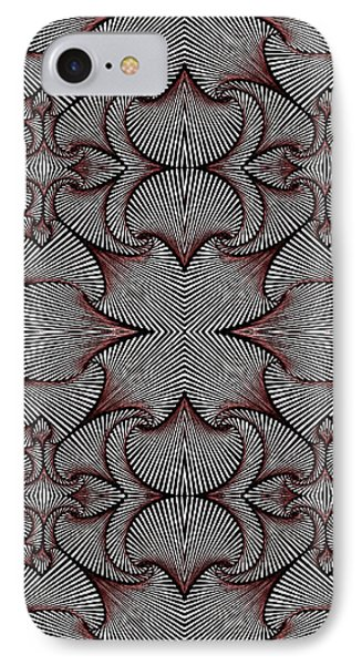 Affine Series Image 3 IPhone Case