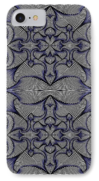 Affine Series Image 4 IPhone Case
