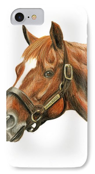 Affirmed IPhone Case