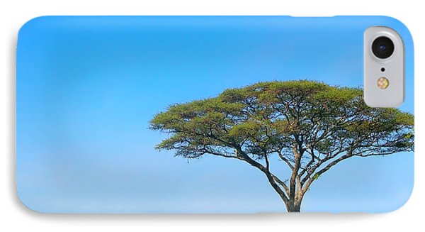 Africa IPhone Case by Sebastian Musial