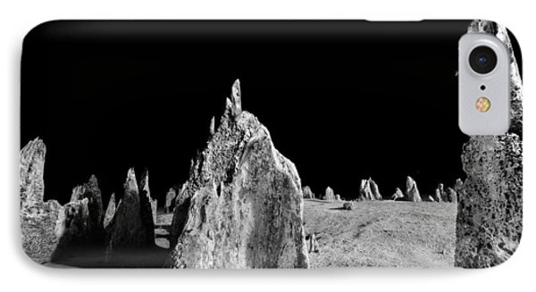 After Daylight IPhone Case by Julian Cook