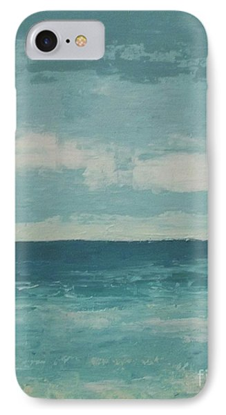 After The Rain IPhone Case by Gail Kent