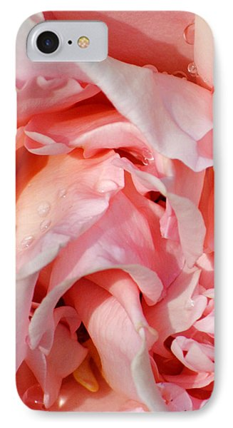 After The Rain IPhone Case by Jessica Tookey