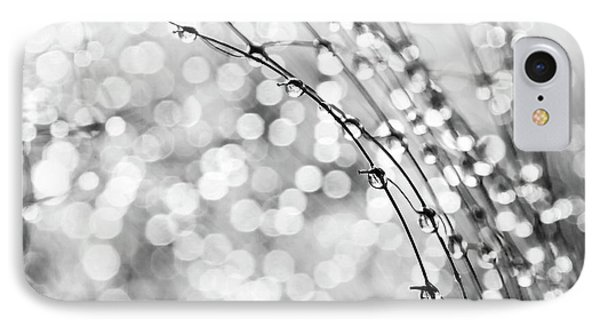 After The Rain IPhone Case by Theresa Tahara
