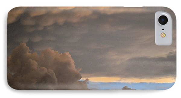 IPhone Case featuring the photograph After The Storm 2  by Lyle Crump