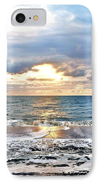 After The Storm 3 Phone Case by Kim Bemis