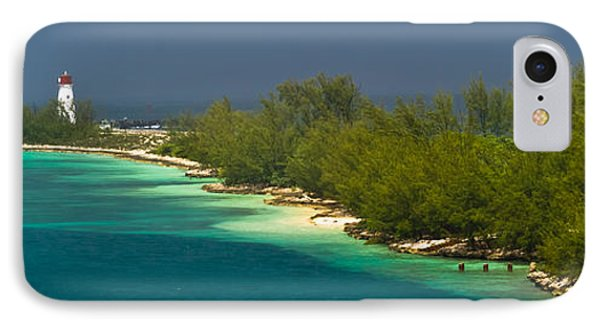 After The Storm IPhone Case by Ed Gleichman
