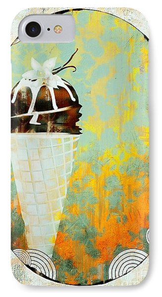 Afternoon Delight  Phone Case by Liane Wright