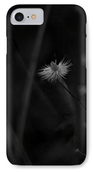 IPhone Case featuring the photograph Afterword by Rebecca Sherman
