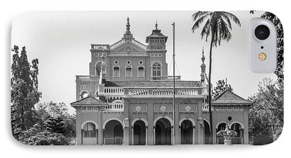 Aga Khan Palace IPhone Case