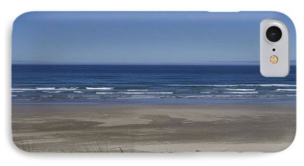 Agate Beach Lookout IPhone Case