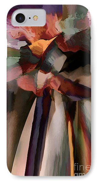 Ahhh Harmony IPhone Case by Margie Chapman